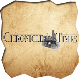 Chronicle-Times
